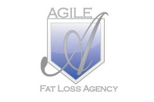 Agile Fat Loss Logo