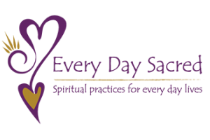 Every Day Sacred Logo