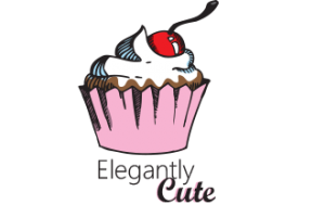 Elegantly Cute Logo