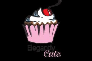 Elegantly Cute Logo