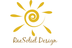 Ray Soliel Designs Logo